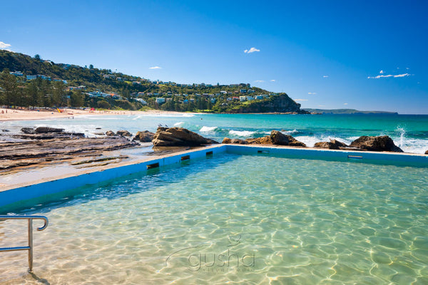 Photo of Whale Beach SYD0903 - Gusha