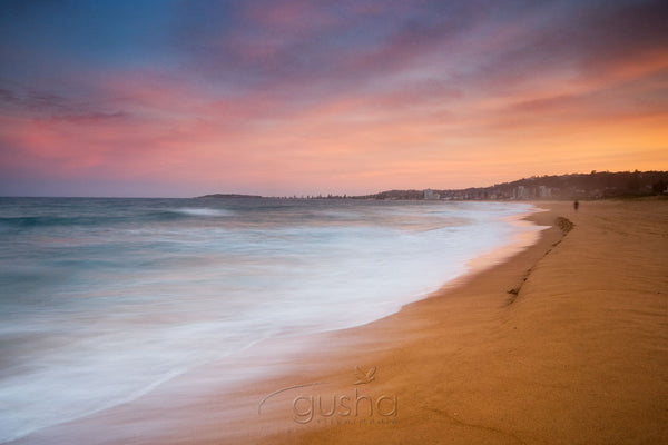 Photo of Collaroy Beach SYD0915 - Gusha