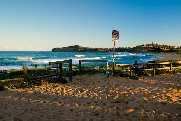 Photo of Mona Vale Beach SYD0923 - Gusha