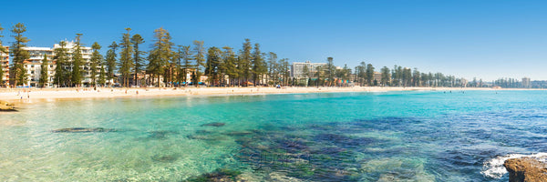 Photo of Manly Beach SYD0940 - Gusha