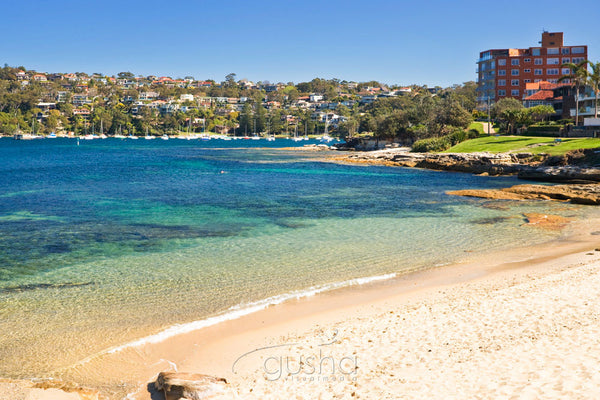 Photo of Fairlight Beach SYD1023 - Gusha