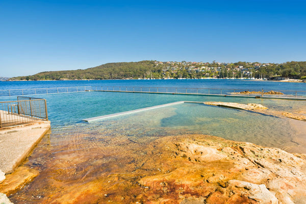 Photo of Fairlight Beach SYD1024 - Gusha