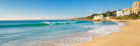 Photo of Coogee Beach SYD1055 - Gusha