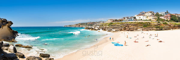Photo of Tamarama Beach SYD1056 - Gusha