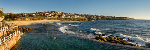 Photo of Bronte Beach SYD1063 - Gusha