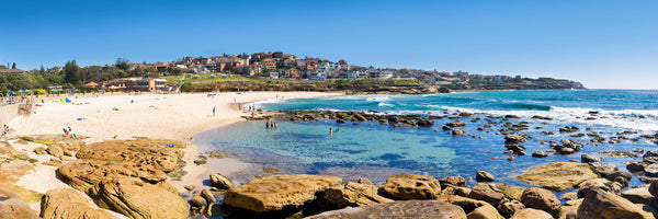 Photo of Bronte Beach SYD1064 - Gusha