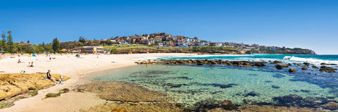 Photo of Bronte Beach SYD1066 - Gusha