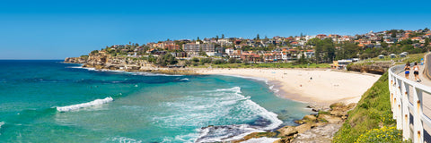 Photo of Bronte Beach SYD1067 - Gusha