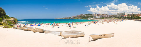 Photo of Coogee Beach SYD1078 - Gusha