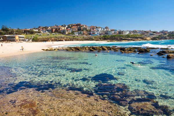 Photo of Bronte Beach SYD1084 - Gusha