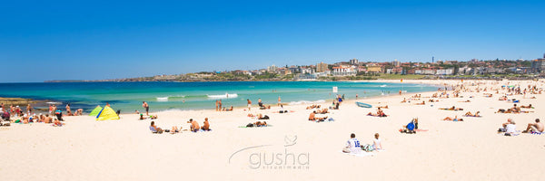 Photo of Bondi Beach SYD1090 - Gusha