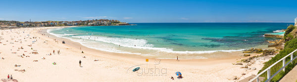 Photo of Bondi Beach SYD1095 - Gusha