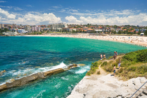 Photo of Coogee Beach SYD1100 - Gusha