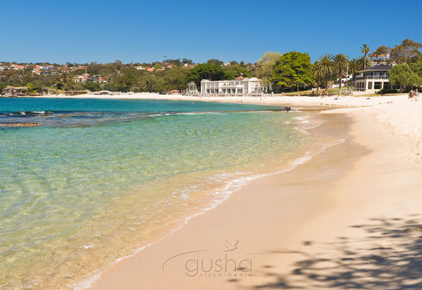 Photo of Edwards Beach SYD1115 - Gusha