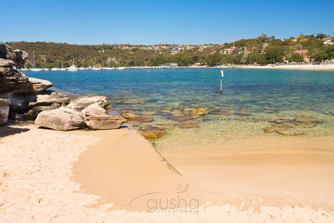 Photo of Balmoral Beach SYD1123 - Gusha