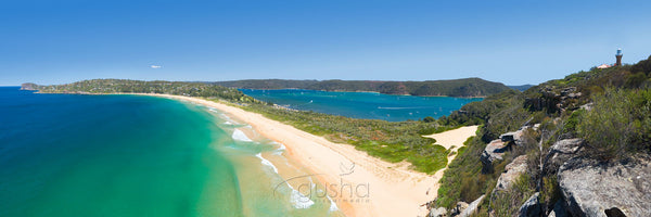 Photo of Palm Beach SYD1134 - Gusha