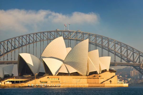 Photo of Sydney Opera House SYD1143 - Gusha