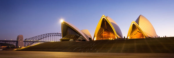 Photo of Sydney Opera House SYD1144 - Gusha