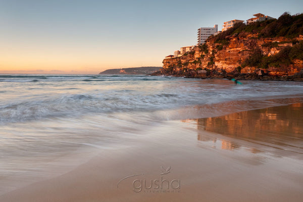 Photo of Freshwater Beach SYD1147 - Gusha