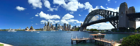 Photo of Sydney Harbour SYD1152 - Gusha