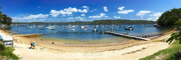 Photo of Paradise Beach SYD1154 - Gusha