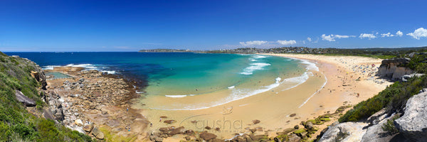 Photo of Curl Curl Beach SYD1157 - Gusha
