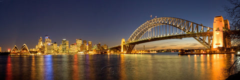 Photo of Sydney Harbour SYD1160 - Gusha