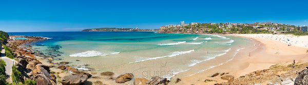 Photo of Freshwater Beach SYD1180 - Gusha