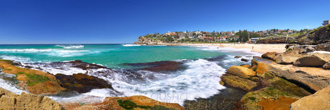 Photo of Bronte Beach SYD1187 - Gusha