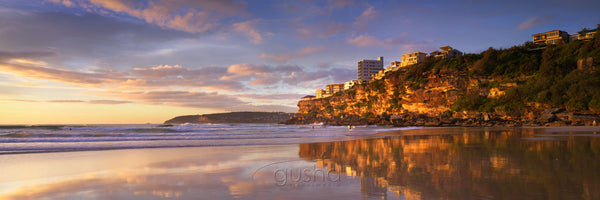 Photo of Freshwater Beach SYD1188 - Gusha