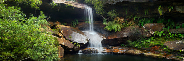 Photo of Gledhill Falls SYD1190 - Gusha