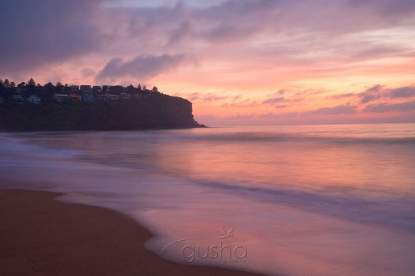 Photo of Bilgola Beach SYD1220 - Gusha