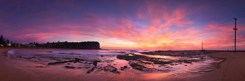 Photo of Mona Vale SYD1237 - Gusha