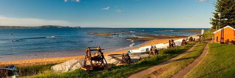 Photo of Fishermans Beach SYD1269 - Gusha