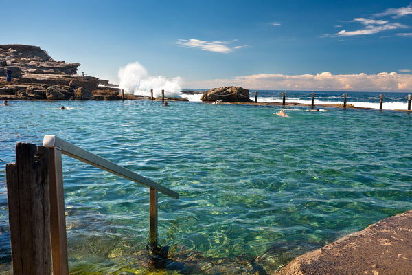 Photo of Mahon Pool SYD1300 - Gusha