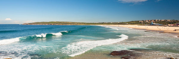 Photo of Maroubra Beach SYD1302 - Gusha