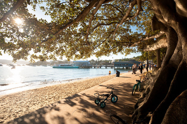 Photo of Watsons Bay SYD1303 - Gusha