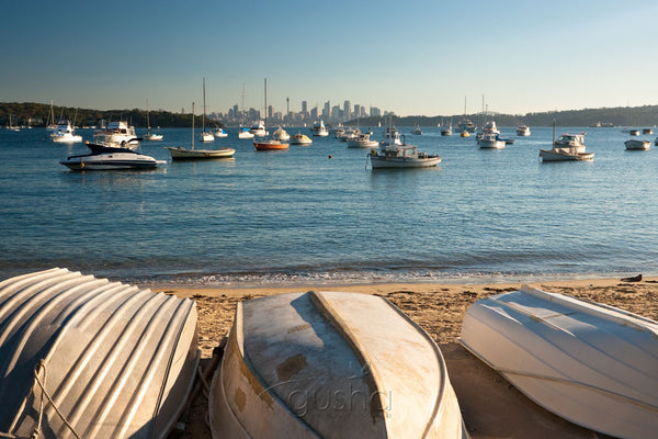 Photo of Watsons Bay SYD1305 - Gusha