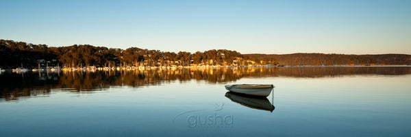 Photo of Careel Bay SYD1311 - Gusha