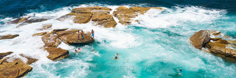 Photo of Giles Baths SYD1314 - Gusha