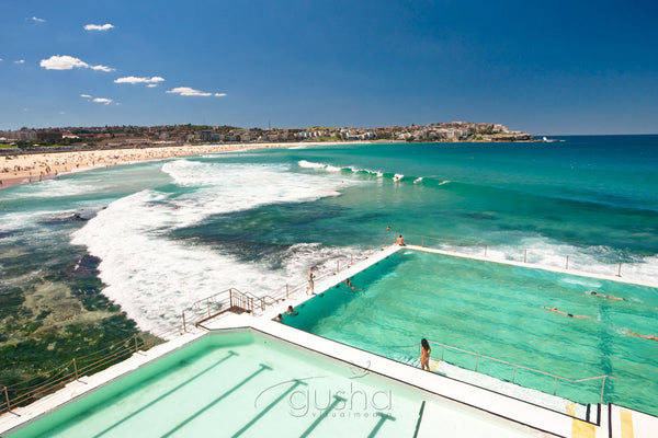 Photo of Bondi Beach SYD1315 - Gusha