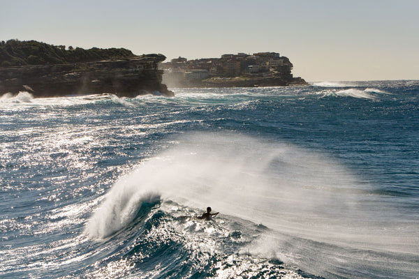 Photo of Bronte SYD1319 - Gusha