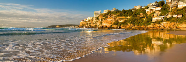 Photo of Freshwater Beach SYD1328 - Gusha