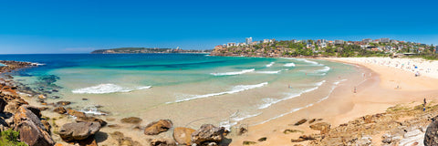 Photo of Freshwater Beach SYD1330 - Gusha