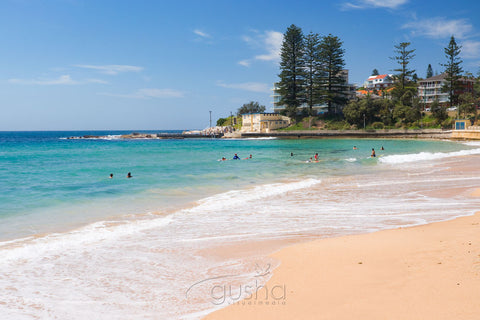 Photo of Dee Why Beach SYD1338 - Gusha