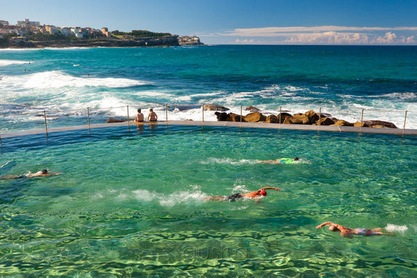 Photo of Bronte Pool SYD1404 - Gusha