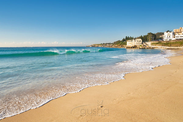 Photo of Coogee Beach SYD2003 - Gusha