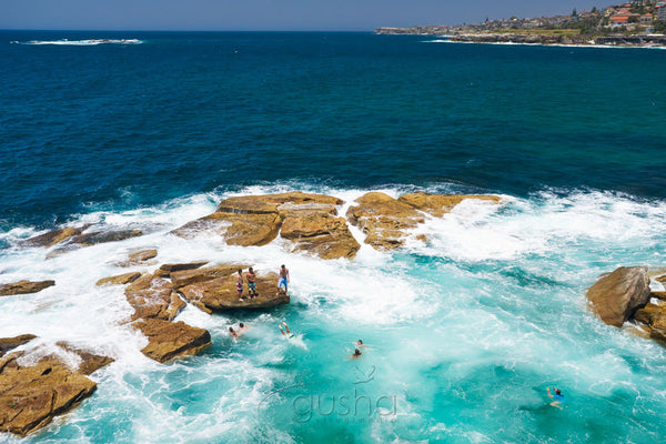 Photo of Giles Baths SYD2004 - Gusha