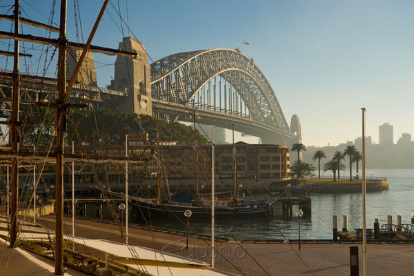 Photo of Sydney Harbour SYD2028 - Gusha