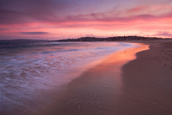 Photo of Curl Curl Beach SYD2050 - Gusha